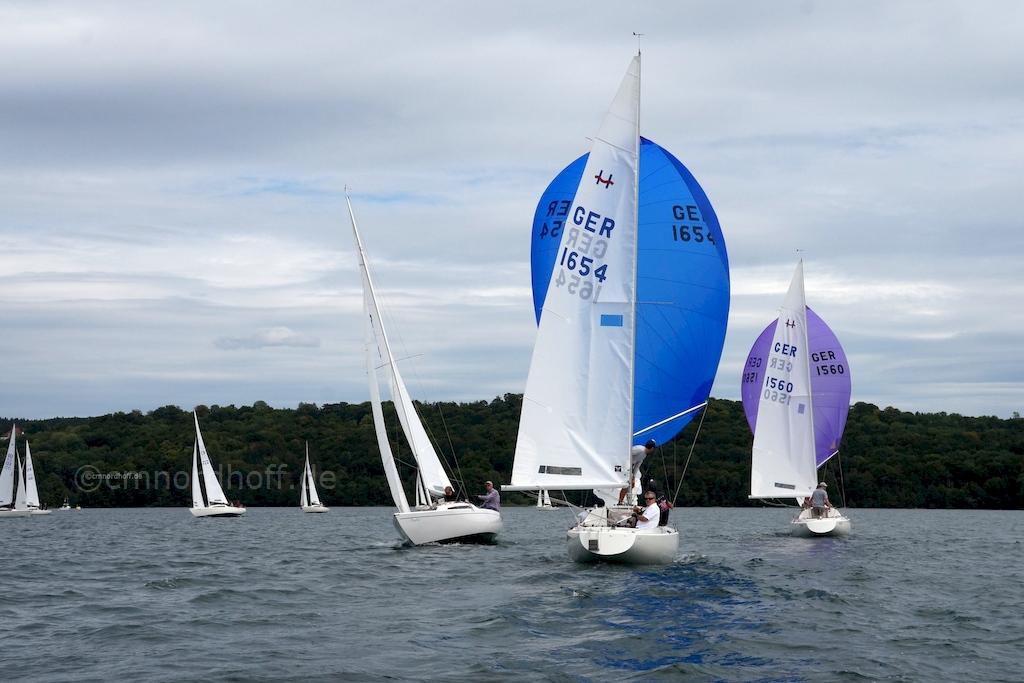 H-Boot Elfi-Pokal im BYC