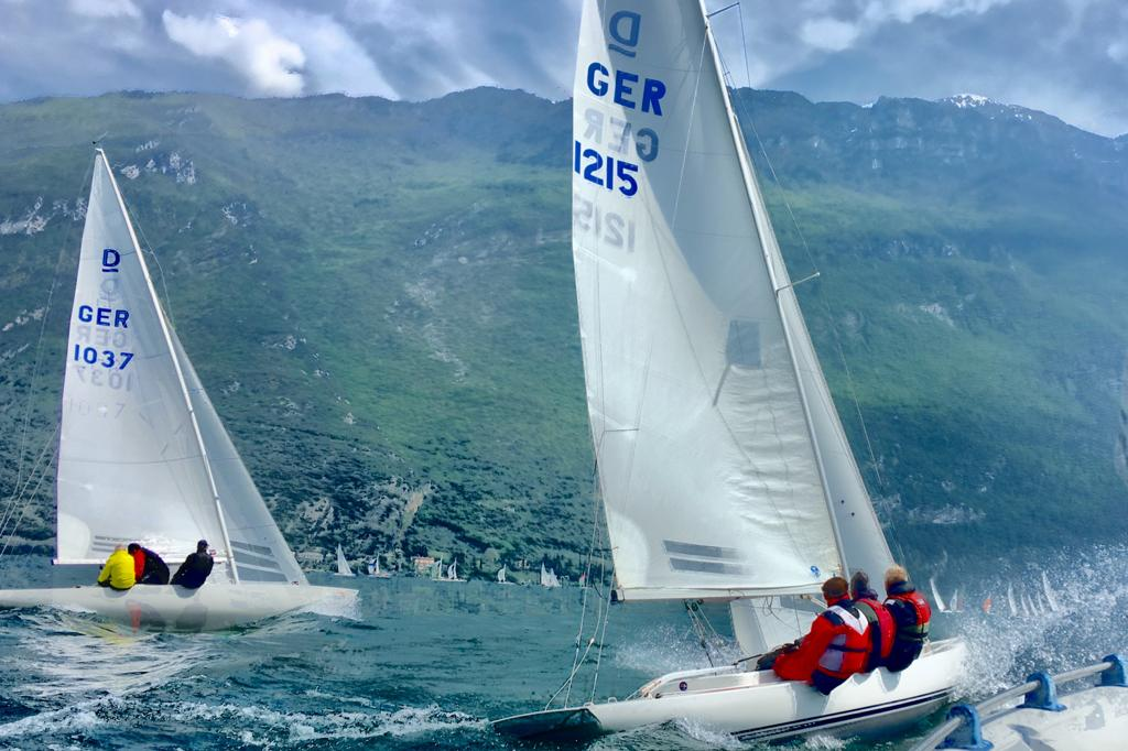 IDM im Drachen 2019 am Gardasee