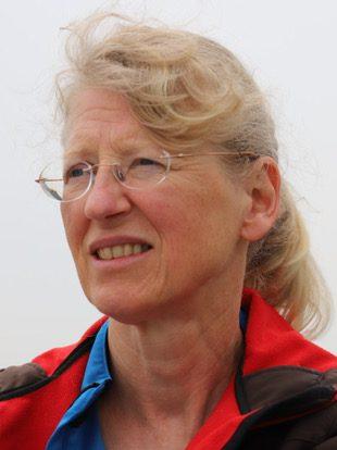 Ursula Bayerlein