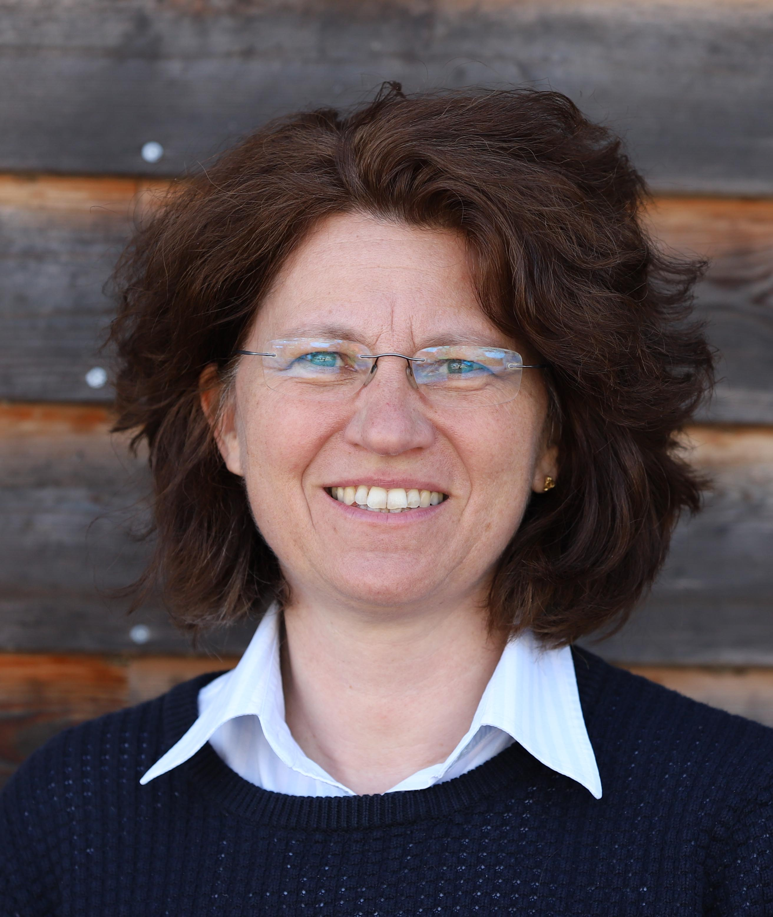 Claudia Haßmann