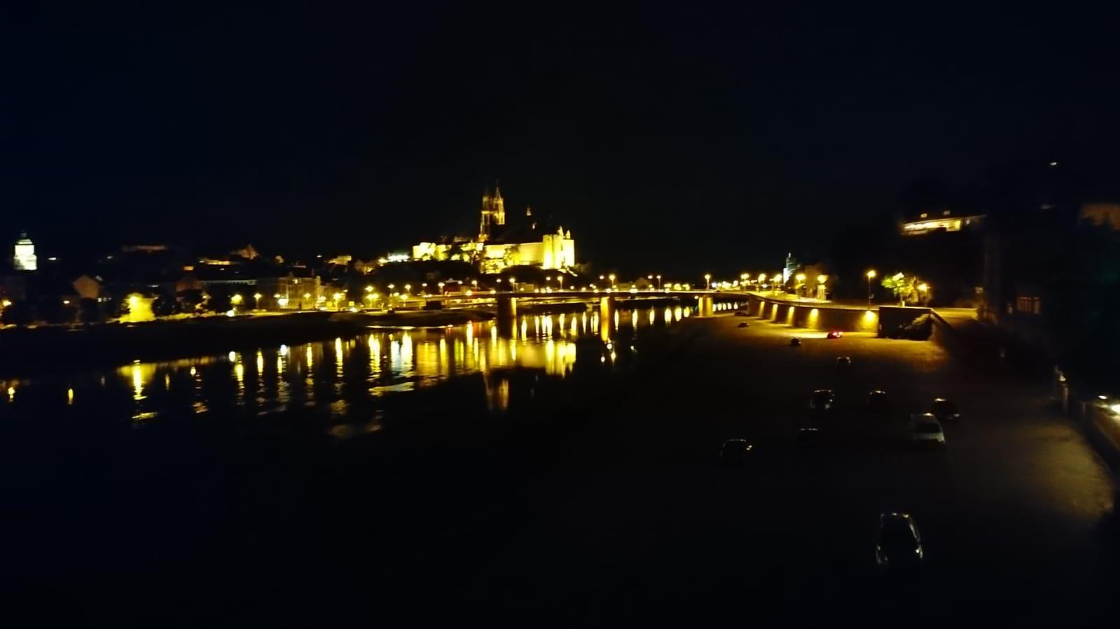Kultur 2019 - Rudertour von Prag nach Meißen