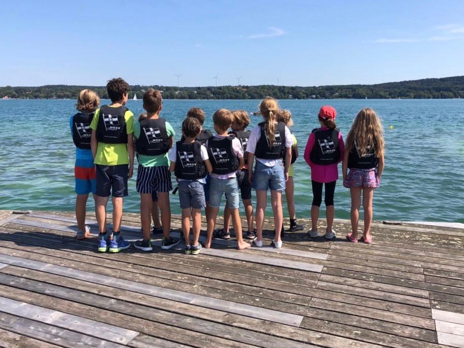 Optischnupperkurse in den Sommerferien